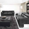 Modern Living Room Sofa Furniture from Natuzzi