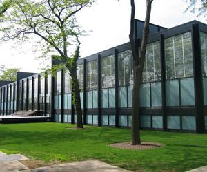 Modern Masters Series: Ludwig Mies van der Rohe