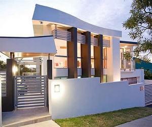 Modern Minimalist House In Brisbane, Australia