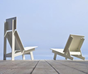 Modern Outdoor Furnishings | The BUILD Blog
