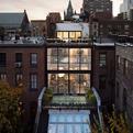 Historical NYC Townhouse | Stunning Modern Renovation