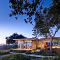 Carpinteria Foothills Residence in California