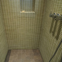 Modern Shower Details by BUILD LLC