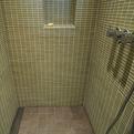 Modern Shower Details by BUILD LLC
