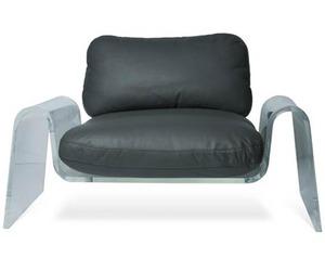 Modern Spider Lounge Chair