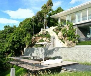 Modern Villa Mayavee by Tierra Design Studio