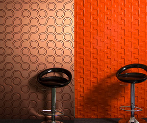 Modern Wall Panels by Muraspec