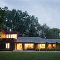 Modern with a Side of Ranch by Hufft Projects, LLC
