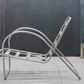 Modern50 Richard Neutra Chair for J.A. Bozung Los Angeles