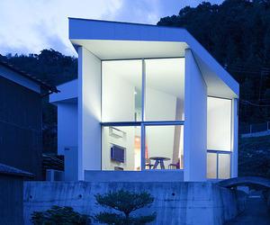 Modest, Marvelous Modern Home By Satoru Inoue