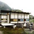 Modular and Sustainable Haiti Mountain House by NC-office