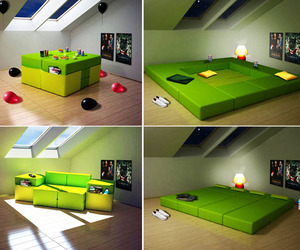 Multiplo: Modular Furniture