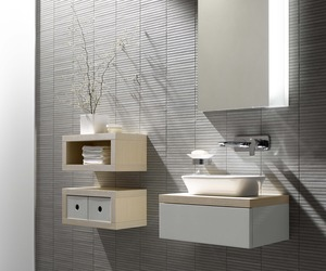 Modular Home Bath Suite by Toto