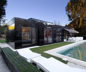 Modular Homes by A-cero