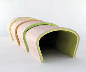 Modular Kids Furniture