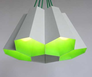 Modular Lamp Design