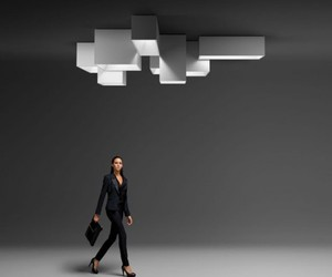 Modular Lighting from Vibia