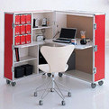 Modular Office Furniture: Work Anytime and Anywhere
