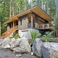 Modular Prefab Method Cabin by Method Homes