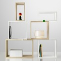 Modular Shelving System by Muuto