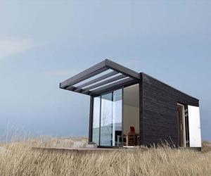 Modular Small Houses by Frank Lars Nielsen