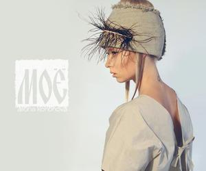 Moe spring/summer 2013 | Aliona Kononova