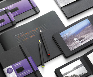 Moleskine All Black Collection