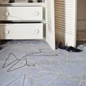 Mommy Dearest carpet