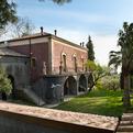 Monaci delle Terre Nere in Sicily by Guido Coffa