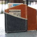 Money Clip Alternative Cardholder