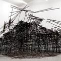 Monika Grzymala's Installations