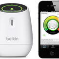 WeMo Baby, Monitor Your Baby Using Your iPhone