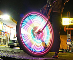 MonkeyLectric LED Bike Lights