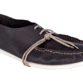 Mono Indian Moccasin by Doucal's - SS 2013 Collection