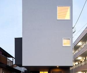 Monochro Cube