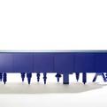 Monochromatic Furniture