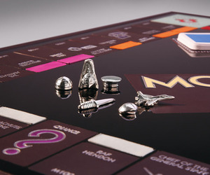 Monopoly from Pemberton & Milner