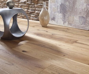 Montage European Oak- Portofino Terrazzo