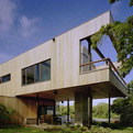 Montauk Beach House by Murdock Solon Architects