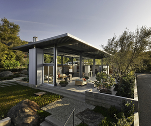 Montecito Residence by Barton Myers Associates, Inc.