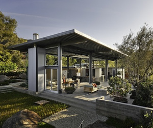 Montecito Residence by Barton Myers