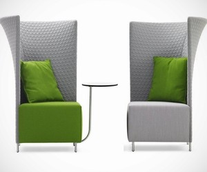 Montis Scene XXL Lobby Chair