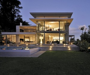 Montrose house in Cape Town by SAOTA