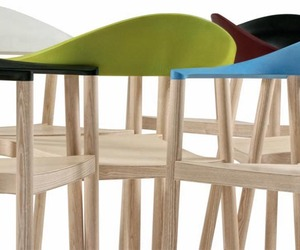 MONZA Chair by Konstantin Grcic for Plank