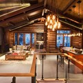 Moody Cabin by TruLinea Architects / Studio Frank