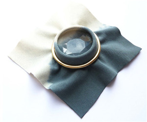 Moran Porat | Tracing A Precious Stone