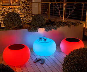 Moree LED Furniture