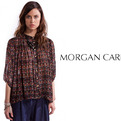 Morgan Carper fall/winter 2012 by Morgan Carper