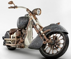 Most Expensive Motorcycle in The World by TT Custom Choppers