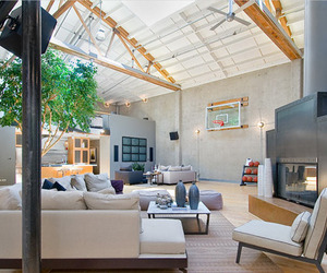 Most incredible loft space in SoMa